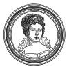 """Гортензия де Богарне (1783—1837) — падчерица императора Наполеона I, который женился на её матери в 1796 году, супруга Луи Бонапарта, королева Голландии и мать Наполеона III. Илл. к пьесе С.Гитри """"Наполеон"""", Париж, 1955"""
