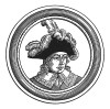 "Пьер Роже Дюко (1747-1816) - член Конвента, Совета Пятисот, Директории, один из трёх консулов, вместе с Наполеоном, и вице-президент Сената. Илл. к пьесе С.Гитри ""Наполеон"", Париж, 1955"