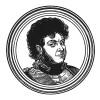 """Иоахим Мюрат (1808—1815) — маршал Франции и король Неаполитанский. Илл. к пьесе С.Гитри """"Наполеон"""", Париж, 1955"""
