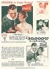 Реклама лотерии от Coca-Cola 1927 года.