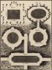 Садоводство, водопровод. Пять видов водоёмов. (Ивердонская энциклопедия. Том I. Швейцария, 1775 год)