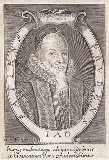Сэр Эдвард Кук (1552--1634) - выдающийся юрист и главный судья Англии времён королевы Елизаветы и короля Якова.