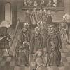 Из Freydal. Des Kaisers Maximilian I. Turniere und Mummereien (Репринт 1882 года. Вена. Лист 64)