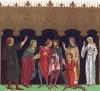 Французские моды позднего Средневековья (из Les arts somptuaires... Париж. 1858 год)