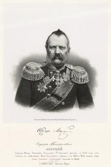 Федор Григорьевич Левуцкий