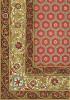 Потолочные росписи в мавританском стиле. XVIII век. La Décoration Arabe. Extraits du grand ouvrage L'Art Arabe de Prisse d'Avesnes, л.63. Париж, 1885