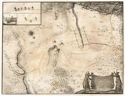 """Печоры. """"Заметки о России, составленные Эриком Пальмквистом в 1674 году"""". Репринт 1898 года."""
