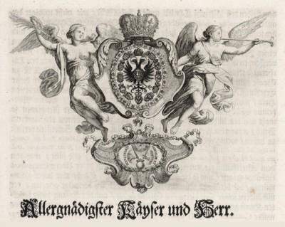 Предисловие к Biblisches Engel- und Kunstwerk… -- шедевру германского барокко. Аугсбург. 1694 год