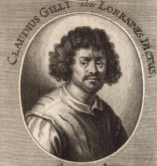 Клод Лоррен.