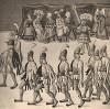 Из Freydal. Des Kaisers Maximilian I. Turniere und Mummereien (Репринт 1882 года. Вена. Лист 179)