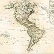 Континенты и регионы