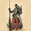 1880–1890 гг. Арман-Дюмареск