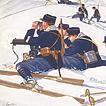 Notre Armée par Eric de Coulon