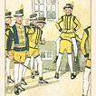 Svenska arméns munderingar 1680-1905