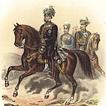 1871-1880 гг. Preussens Heer