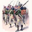 Легкая пехота и егеря
