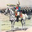 1804–1815 гг. La Garde Impériale