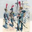 Военные моряки и морская пехота