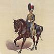 Английские артиллеристы в 1625–1897 гг.