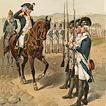 1775–1783 гг. Война за независимость США