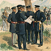 1846–1848 гг. Мексиканская война