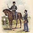 1880–1890 гг. Onze krijgsmacht