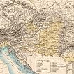 Богемия, Венгрия и Трансильвания