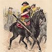 Тяжелая кавалерия Фридриха Великого