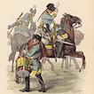 Драгуны и жандармы Фридриха Великого