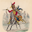 Гусары Фридриха Великого