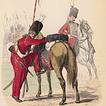 Легкая кавалерия Фридриха Великого