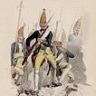 Линейная пехота и гренадеры