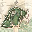 Les parcs et jardins par F. Duvillers