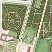 Сады и парки Франсуа Дювилье