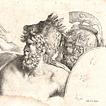 Герои античной литературы