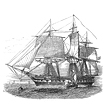 Февраль 1848 года (№№ 301–304)