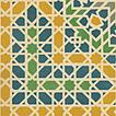 Мавританские орнаменты