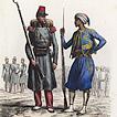 1830–1840 гг. Огюст Раффэ