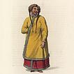 Татары-барабинцы