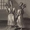 1500–1700 гг. Русский костюм допетровской эпохи