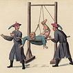 The punishments of China