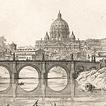 Виды Рима
