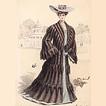 1903 г. Les grandes modes de Paris