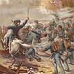 1861–1865 гг. Гражданская война в США