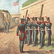 1776–1899 гг. US Army and Navy