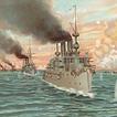 1870–1900 гг. Флот США