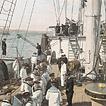 1870–1900 гг. Французский флот