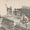 Крымская война в русском лубке