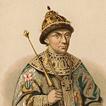 Царь Фёдор III Алексеевич