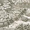 1600–1740 гг. Европейские войны